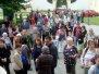 Farní pouť do Žďáru nad Sázavou 2016