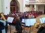 Adventní koncert pro děti MŠ 10. 12. 2014