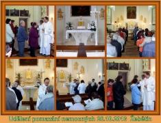 Pomazání nemocných