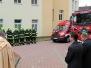 Žehnání hasičským vozidlům 5.5.2019